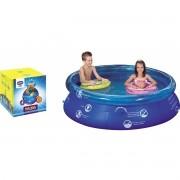 Piscina Splash Fun 1.900 Litros - Mor