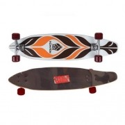 Skate Longboard Maori Row - Mor