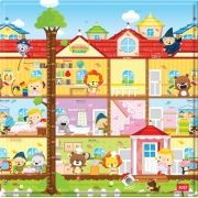 Tapete Baby Play Mat Pequeno Safety 1st Dorothy's House