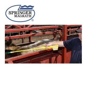Aparelho para Choque de uso Rural Importado Springer Magrath