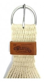 Barrigueira para Cavalo Weaver Leather Lã Smart Cinch Larga 28