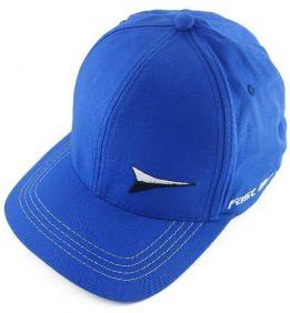 Boné Fast Back Tradicional Western Regulagem Snapback Azul