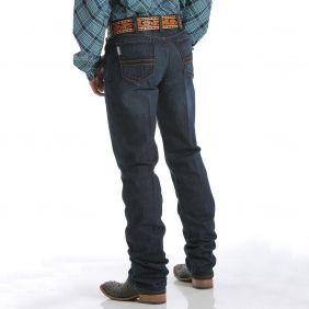 Calça Jeans Cinch Masculina Silver Label Slim Fit Mid Rise