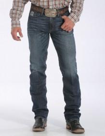 Calça Jeans CINCH Silver Label Masculina Slim Fit Dark