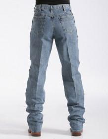 Calça Jeans Clara Importada Green Label CINCH Masculina Relaxed Fit