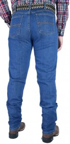 Calça Jeans Fast Back NEW Masculina com Elastano