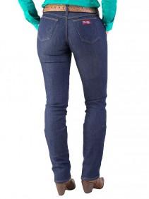 Calça Jeans Feminina Wrangler 20X Escura