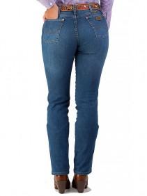 Calça Jeans Feminina Wrangler Low Rise Vintage