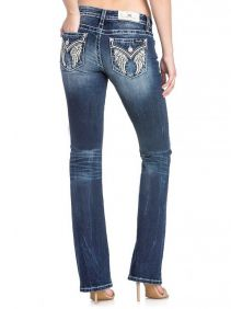 Calça Jeans Importada Miss Me Feminina Miss Me Women