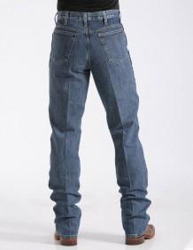 Calça Jeans Masculina Amaciada CINCH Bronze Label Escura