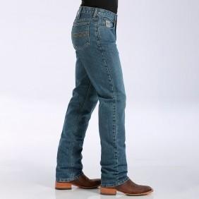 Calça Jeans Masculina CINCH Importada Silver Label Slim