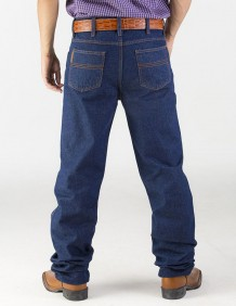 Calça Jeans Masculina Fast Back Amaciada 100% Algodão