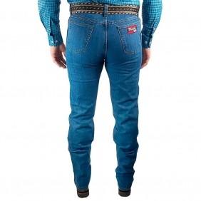 Calça Jeans Masculina Wrangler 20X Comfort Series