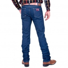 Calça Jeans Masculina Wrangler 20X Elastic Waistband
