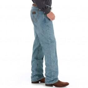 Calça Jeans Masculina Wrangler Importada Competition 20X