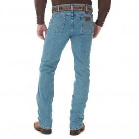 Calça Jeans Masculina Wrangler Importada Slim Fit Performance