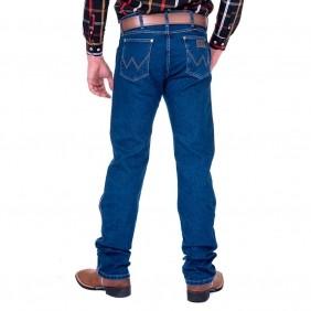 Calça Jeans Masculina Wrangler Original Elastic Waistband