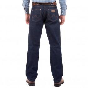 Calça Jeans Masculina Wrangler Original Pro Rodeo Cowboy Cut