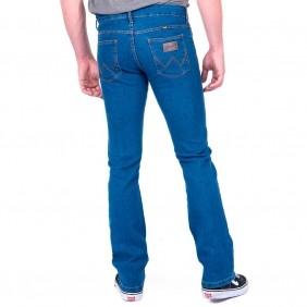 Calça Jeans Masculina Wrangler Original Urbano Cody Classic