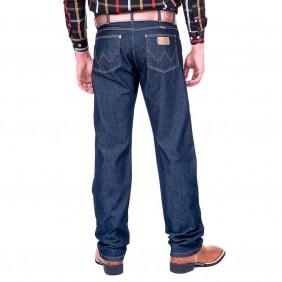Calça Jeans Masculina Wrangler Pro Rodeo Cowboy Cut Original