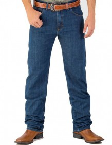 Calça Jeans Wrangler 20X Elastic Comfort Masculina