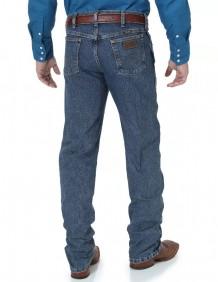 Calça Jeans Wrangler Importada Advanced Comfort Regular Fit