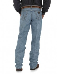 Calça Jeans Wrangler Importada Competition 20X Masculina