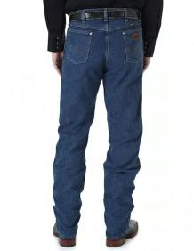 Calça Jeans Wrangler Importada Masculina Regular Fit Advanced