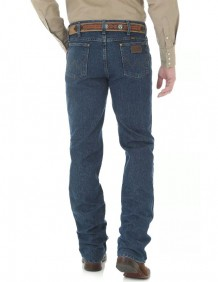 Calça Jeans Wrangler Importada Masculina Slim Fit Advanced