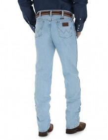 Calça Jeans Wrangler Importada Regular Fit Masculina Premium