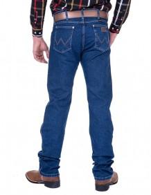 Calça Jeans Wrangler Masculina Original Elastic Waistband
