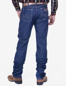 Calça Jeans Wrangler Masculina Pro Rodeo Cowboy 100% Algodão