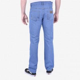 Calça Jeans Wrangler Masculina Urbano Cody Classic Delave