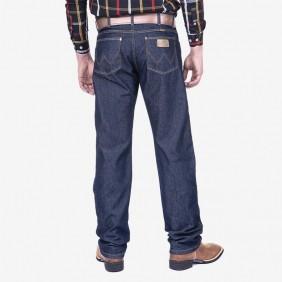 Calça Jeans Wrangler Pro Rodeo Masculina Cowboy Cut Original