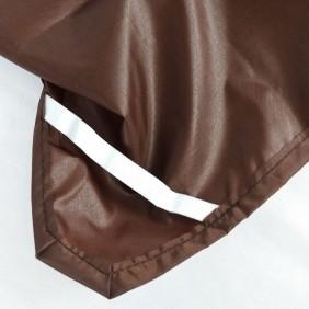 Capa de Proteção em Nylon para Sela de Cavalo Partrade Marrom