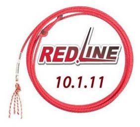 Corda Fast Back Redline 4 Tentos