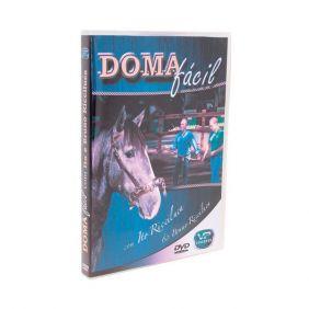 DVD: Doma Fácil com Ito e Bruno Ricciluca