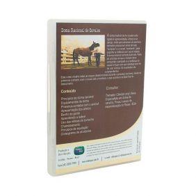 DVD Doma Racional de Cavalos Vídeo Par