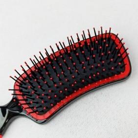 Escova Importada Partrade Antiderrapante Vermelho
