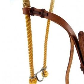 Gamarra para Cavalo Top Equine em Corda Dupla com Inervo