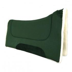 Manta para Cavalo Diamond com Lã Verde