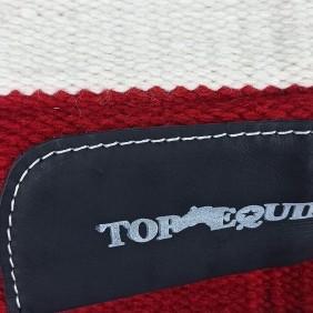 Manta para Cavalo Top Equine Ortopédica Bandeira USA 1326