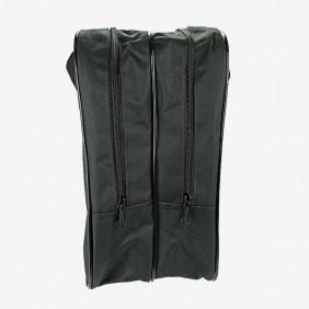 Porta Botas Country em Nylon Fast Back Camuflado