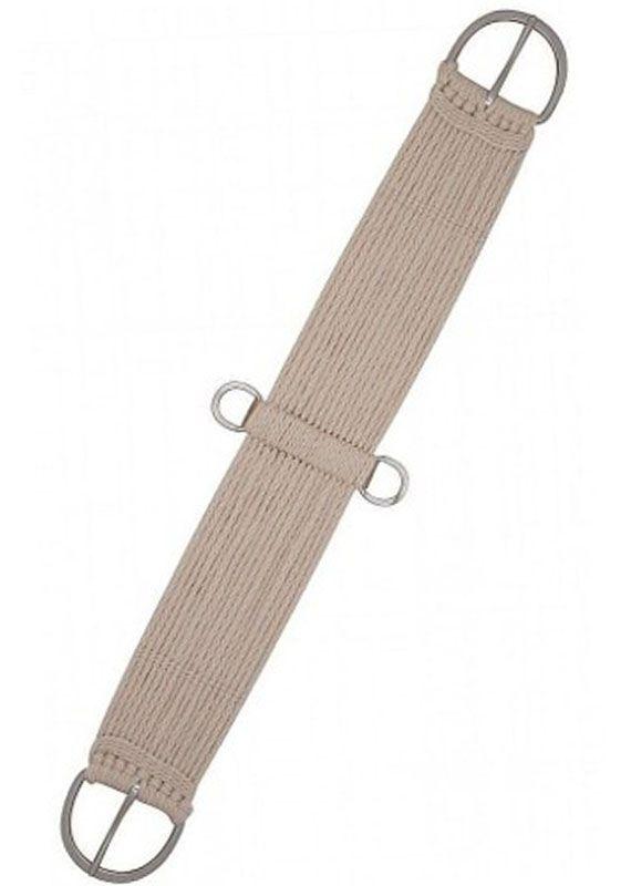 Barrigueira para Cavalo Weaver Leather de Lã Natural Fina