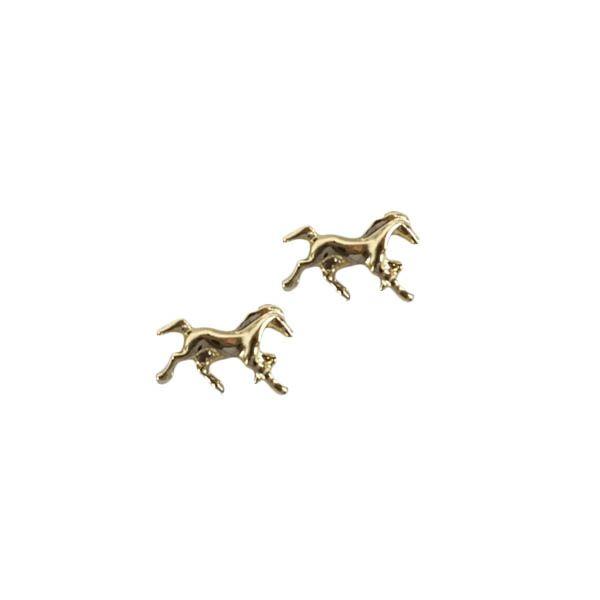 Brinco Western Country Cavalo Galopando