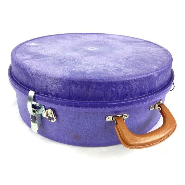 Caixa Protetora Cordas e Laços Resistente e Alça Transporte