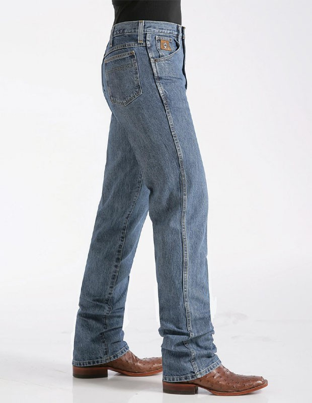 Calça Jeans CINCH Masculina Bronze Label Importada