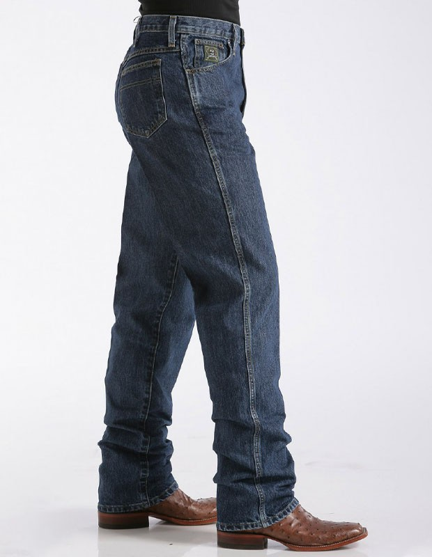 Calça Jeans Importada CINCH Masculina Green Label Relaxed Fit