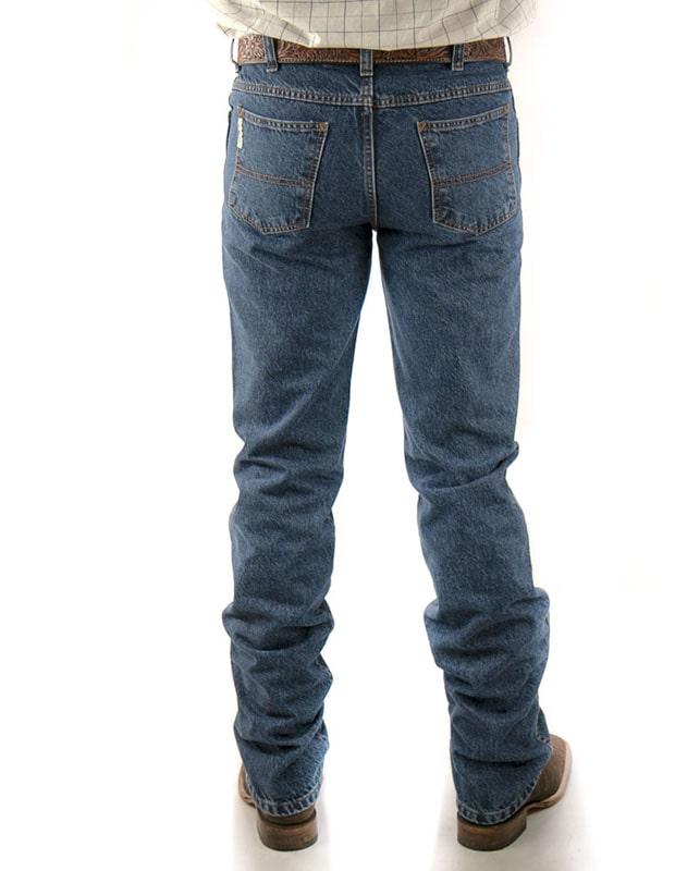 Calça Jeans King Farm Masculina 100% Algodão Gold King