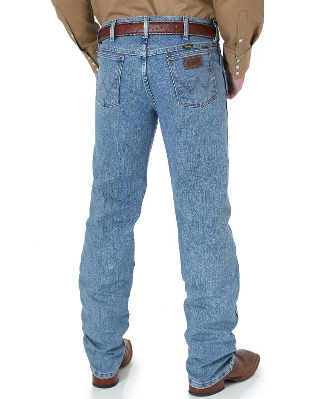 Calça Jeans Masculina Wrangler Importada Advanced Regular Fit